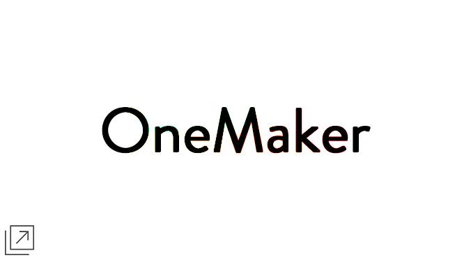 onemaker